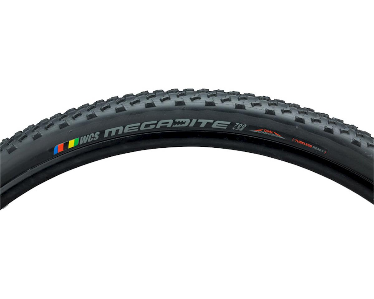 Ritchey WCS Megabite Tire (700x38) (Tubeless Ready)