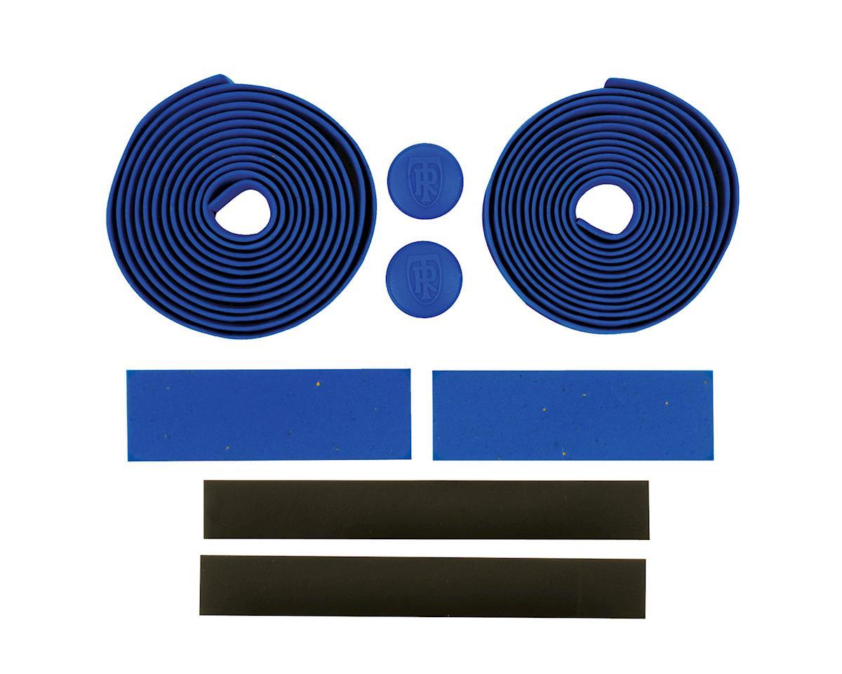 Ritchey Logic Cork Bar Tape (Blue)