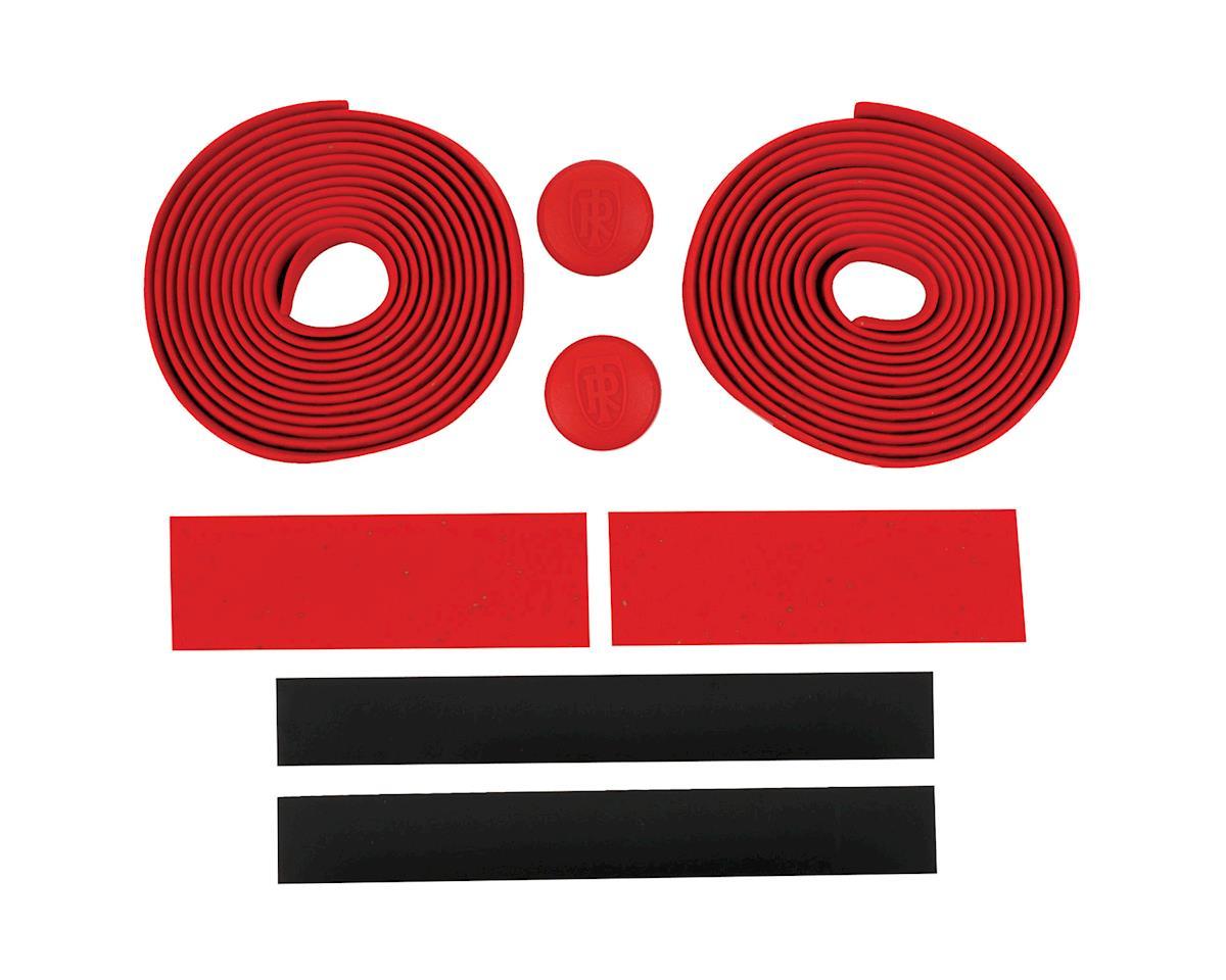 Ritchey Logic Cork Bar Tape (Red)