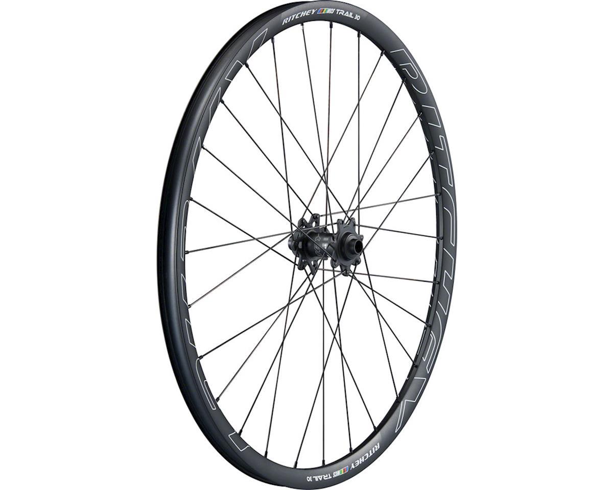 "Ritchey WCS Trail 30 Wheelset (29"") (15 x 100mm/12 x148mm) (XD) (Center-Lock)"