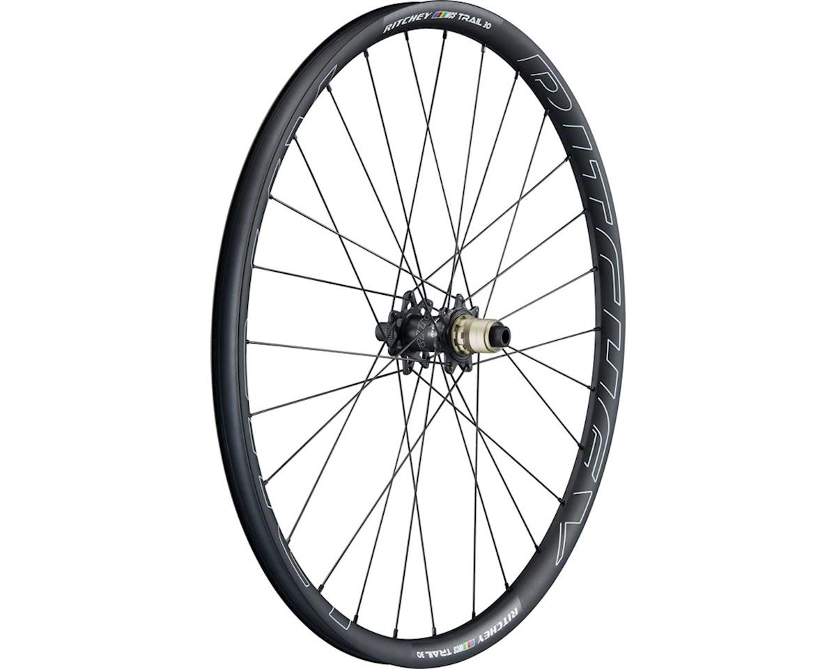 "Ritchey WCS Trail 30 29"" Wheelset TLR (Black) (Sram XD) (148mm/110mm)"