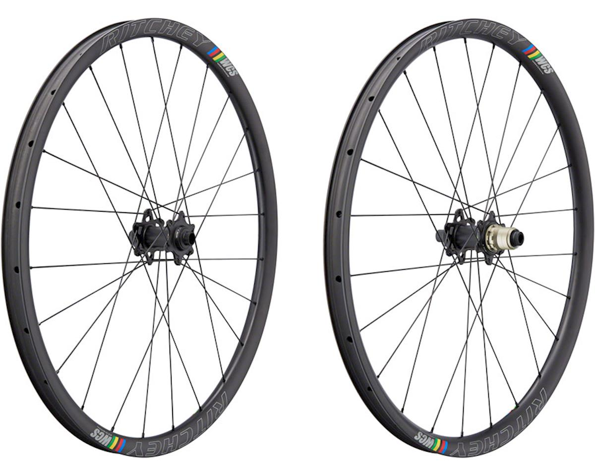 """Ritchey WCS Vantage 29"""" Wheelset TLR Carbon 148/110mm HG (26"""")"""