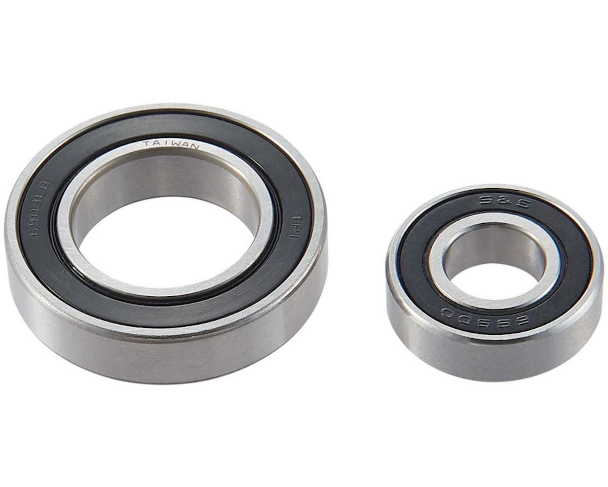 Ritchey WCS Rear Hub Bearing Kit for Apex and Zeta Wheels