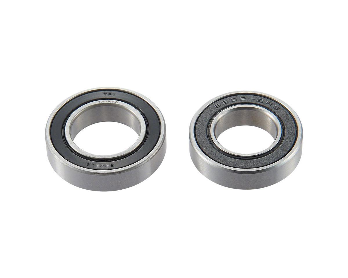Ritchey WCS Rear Hub Bearing Kit for Apex and Zeta II Disc Wheels