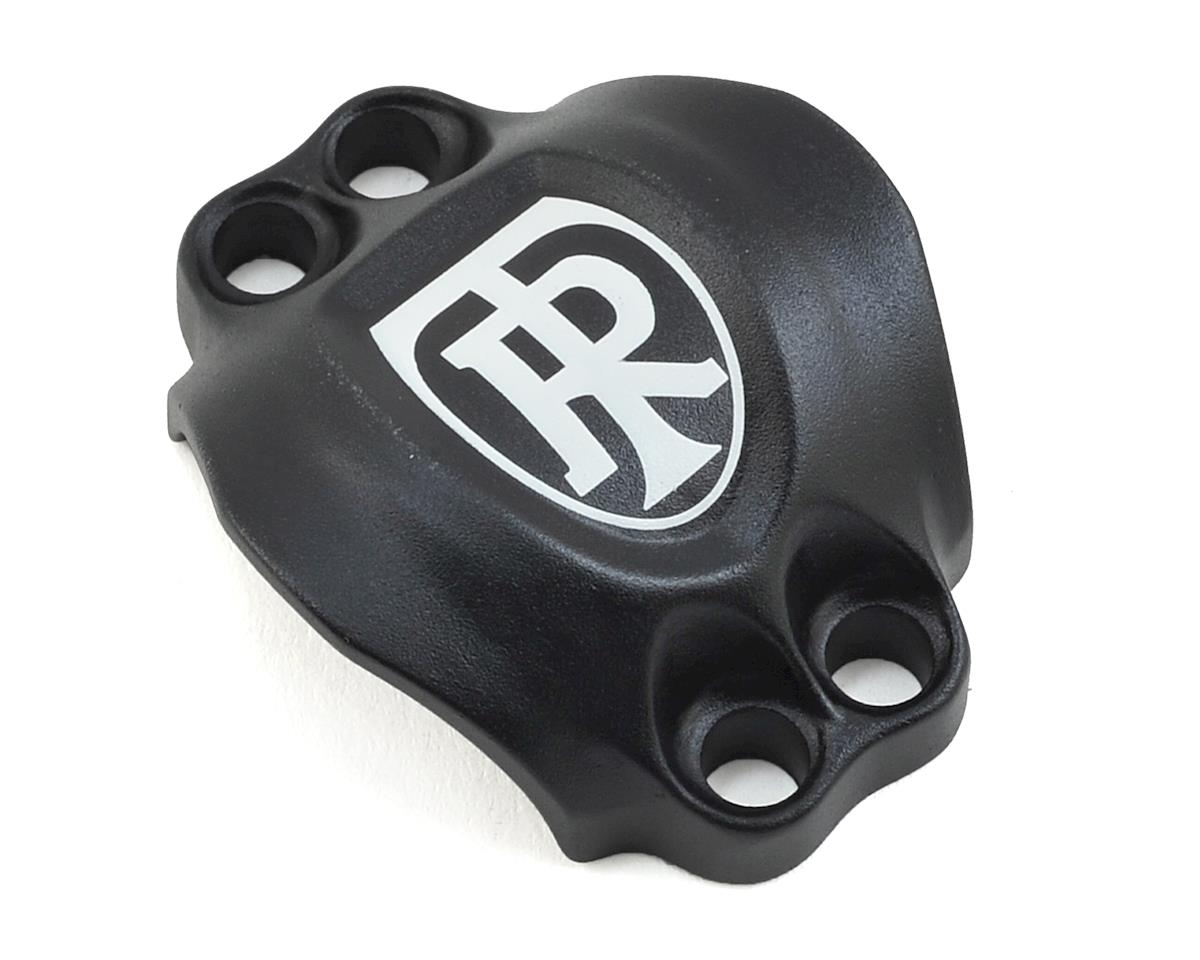 Ritchey WCS 4-AXIS Stem Replacement Face Plate (BB Black)