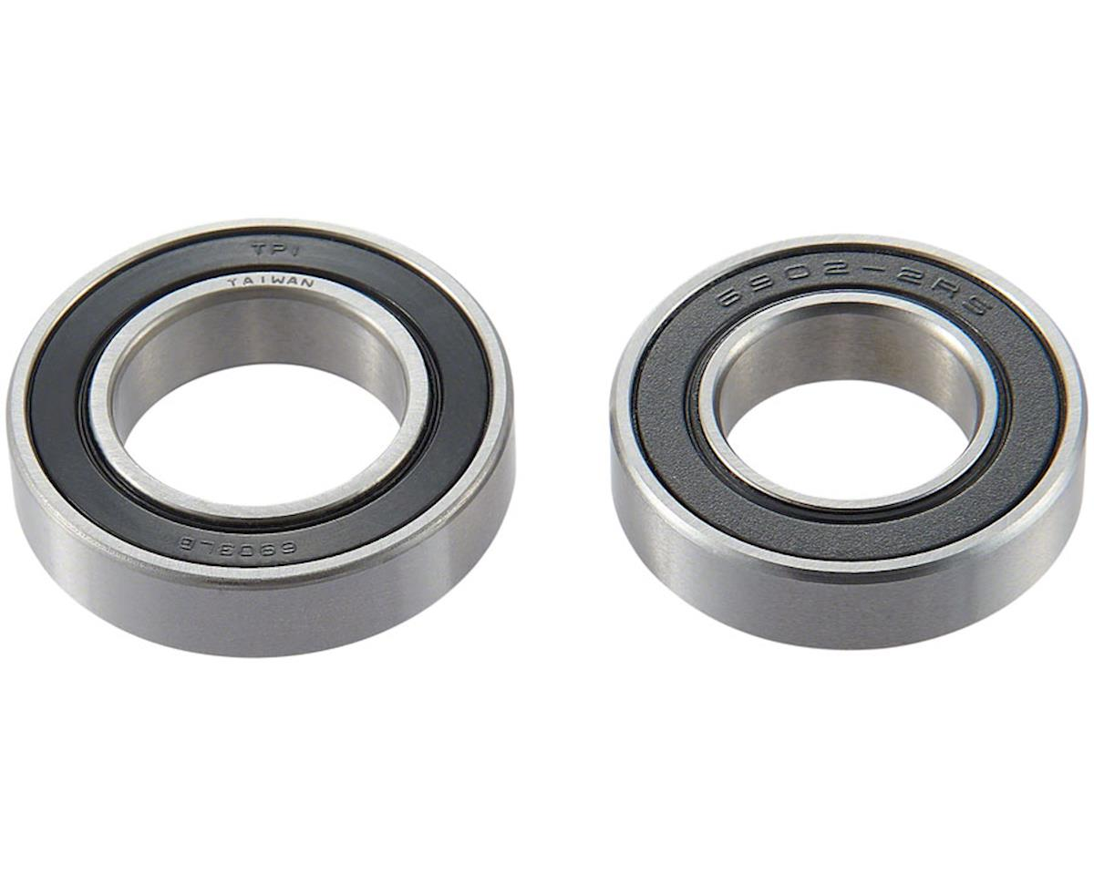 Ritchey WCS Rear Hub Bearing Kit for Apex II and Zeta II Wheels