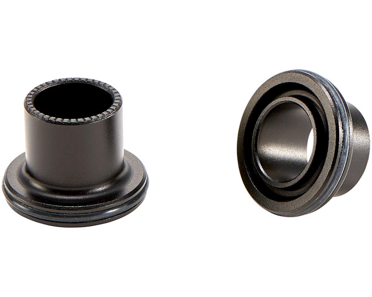 Ritchey WCS Axle Adaptor Kit for Mountain Hubs (Front) (15mm)