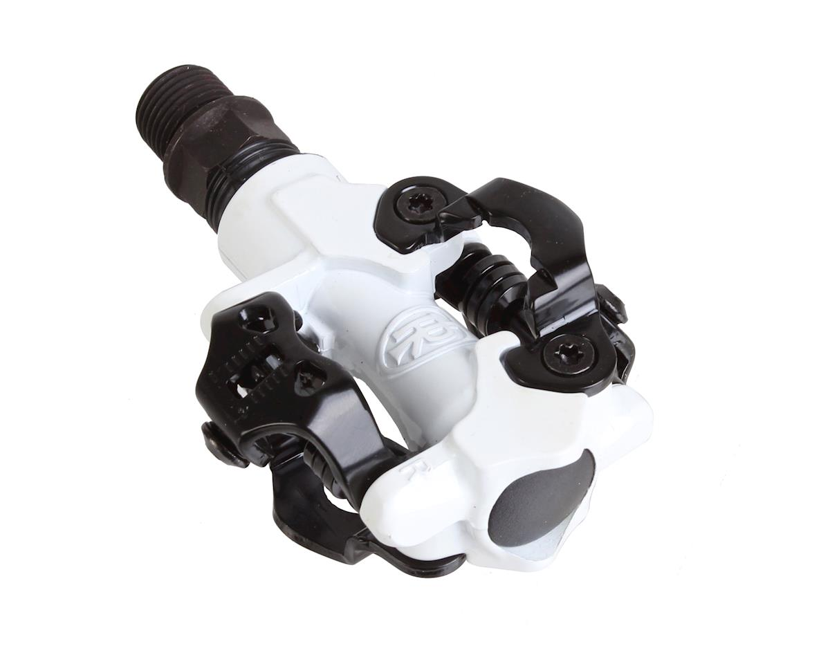 Ritchey Comp XC Clipless Pedals (White)
