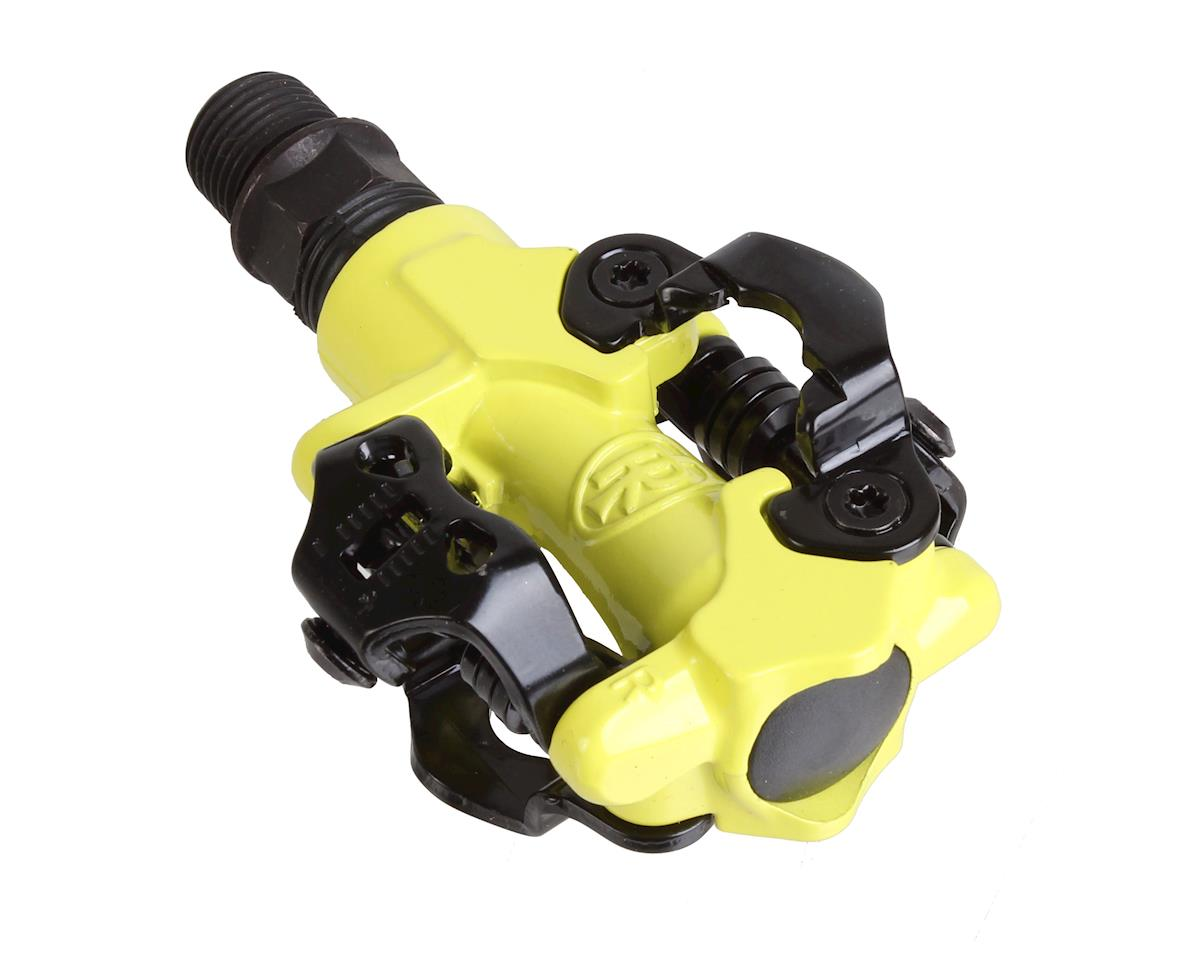 Ritchey Comp XC Clipless Pedals (Yellow)