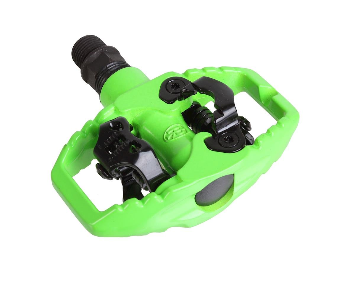Ritchey Comp Trail Clipless Pedals (Green)
