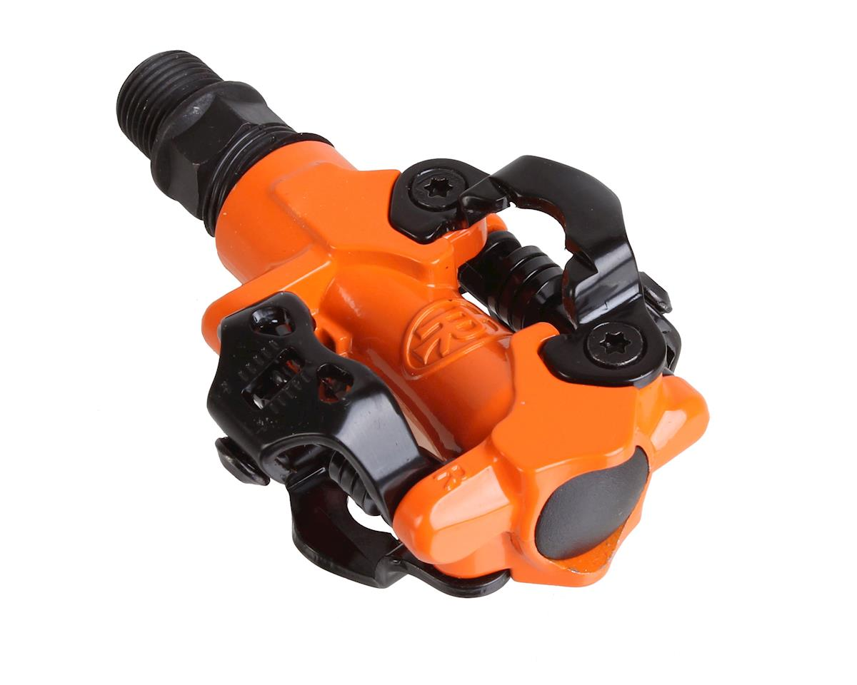 Ritchey Comp XC Clipless Pedals (Orange)