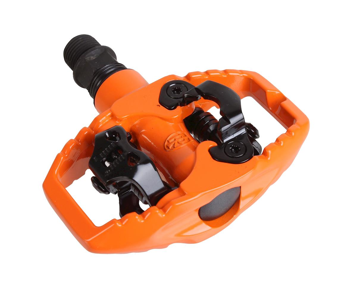 Ritchey Comp Trail Clipless Pedals (Orange)
