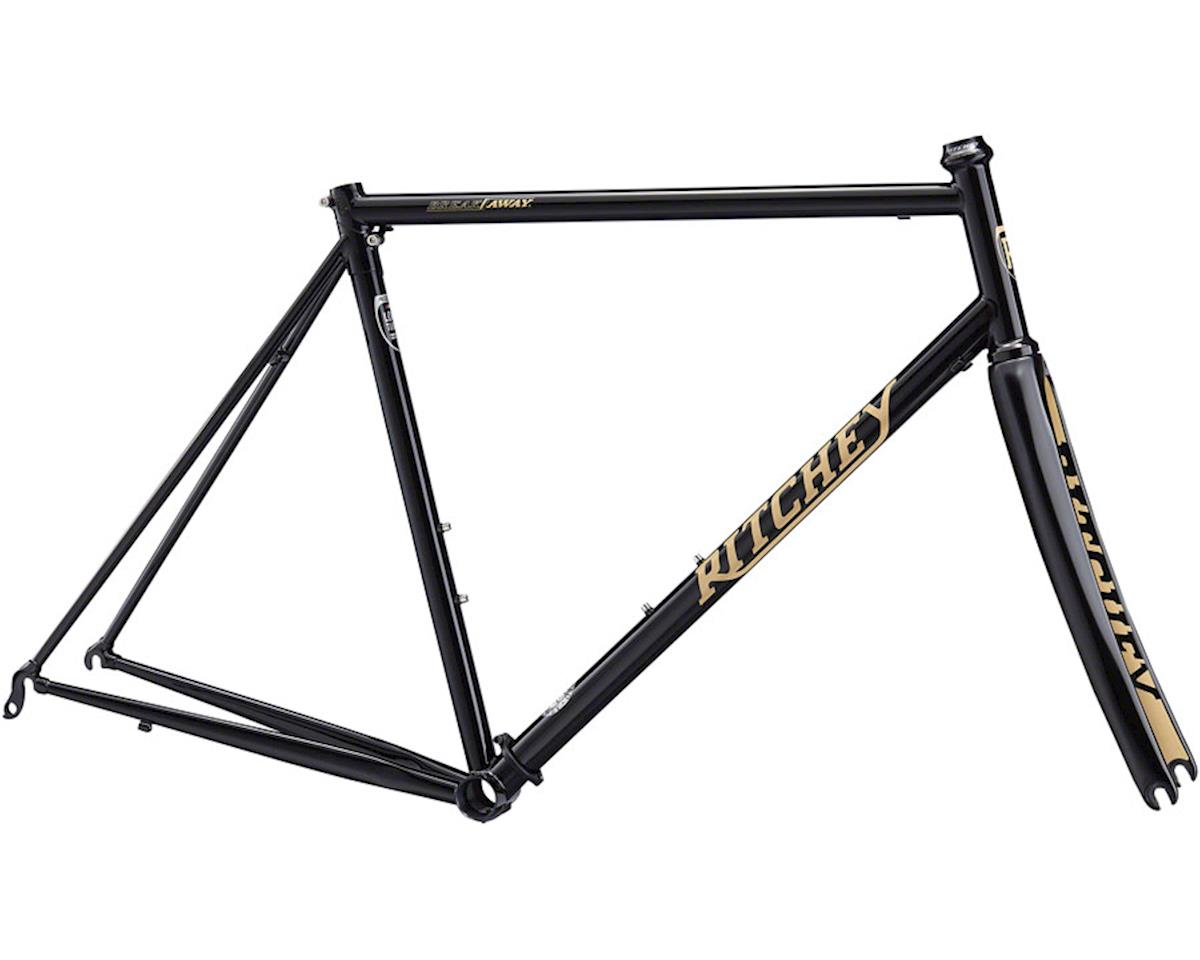 Ritchey Break-Away Road WCS Frameset (Black) (XL)