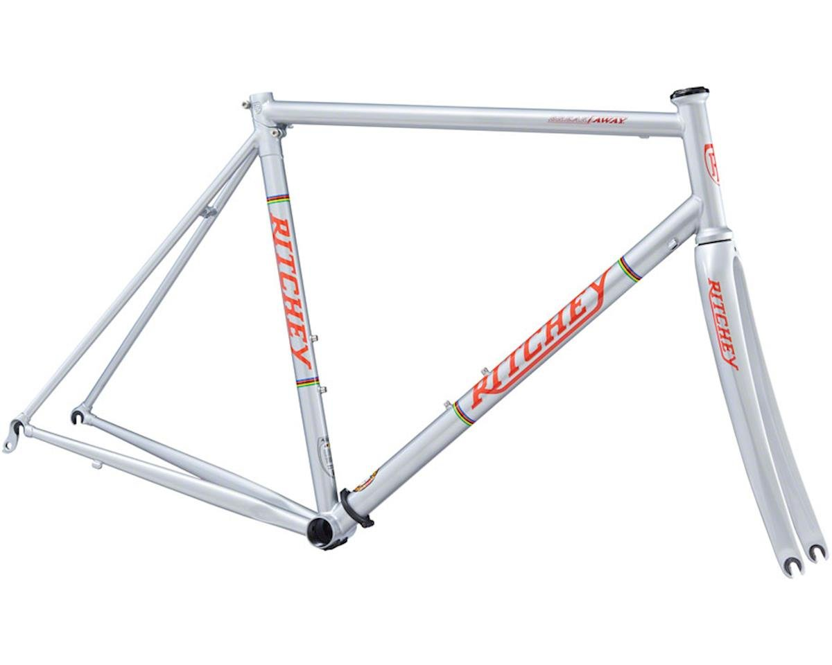 Ritchey BreakAway Road WCS Frameset (Silver) (X-Small)