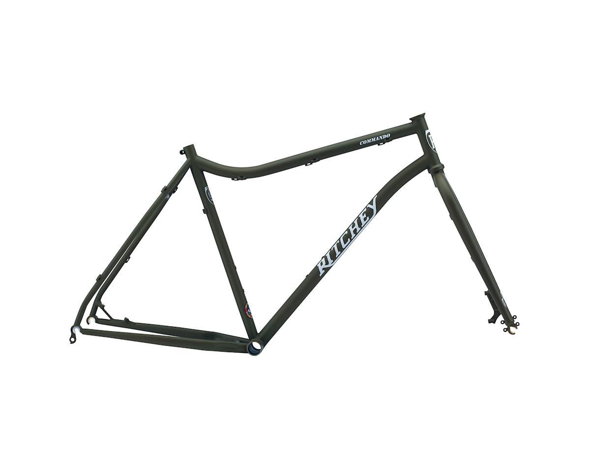 "Ritchey Ultra 29"" Mountain Frame (Black) (XL)"