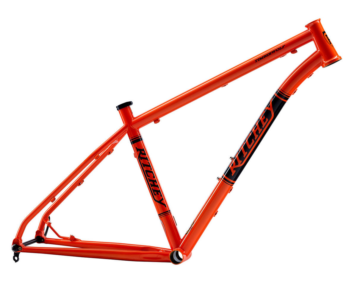 "Ritchey Timberwolf 27.5"" (650b) Mountain Frame Medium (17"")"