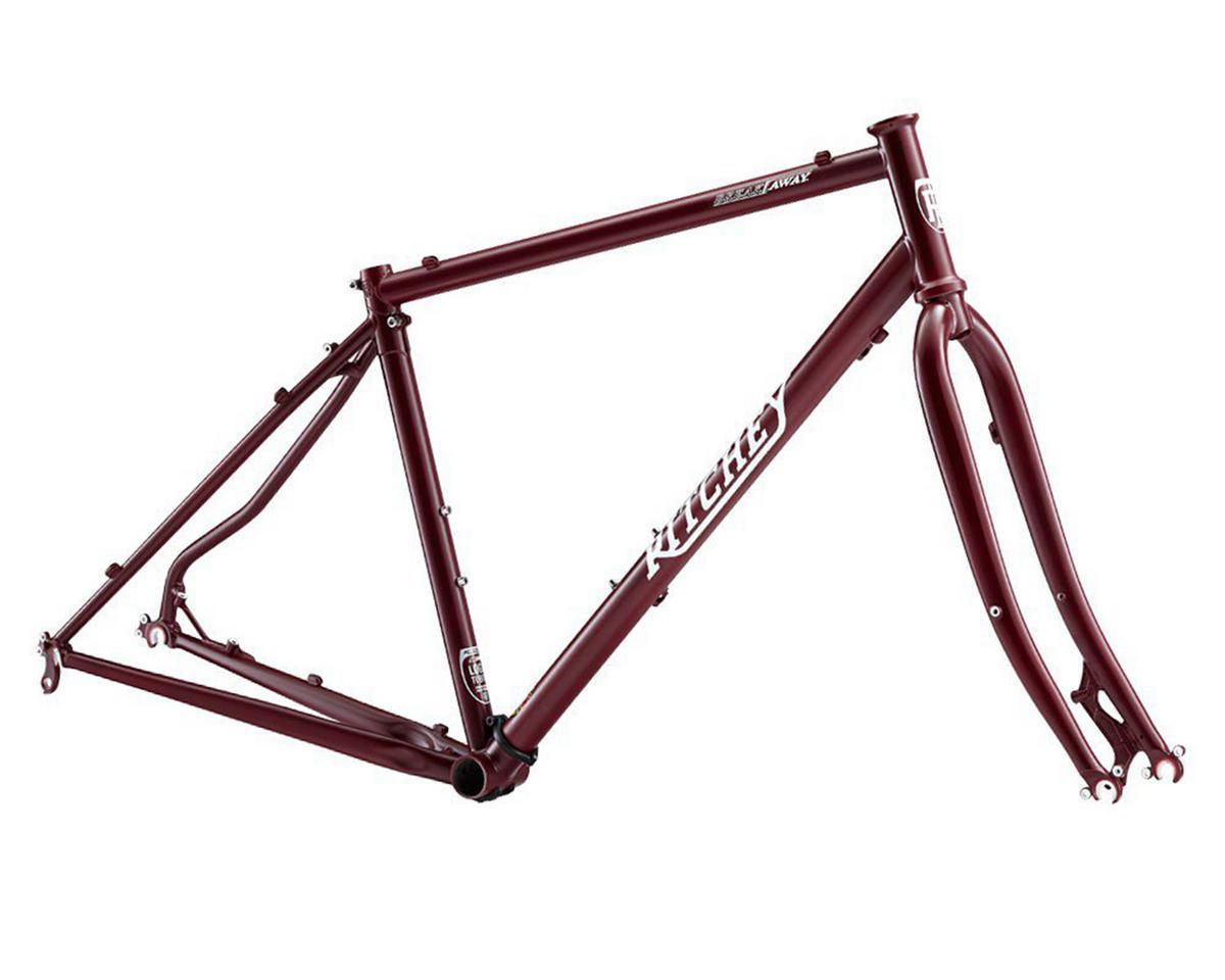 Ritchey Pro Ascent Break-Away Frame (L) [97542007004] | Road - AMain ...