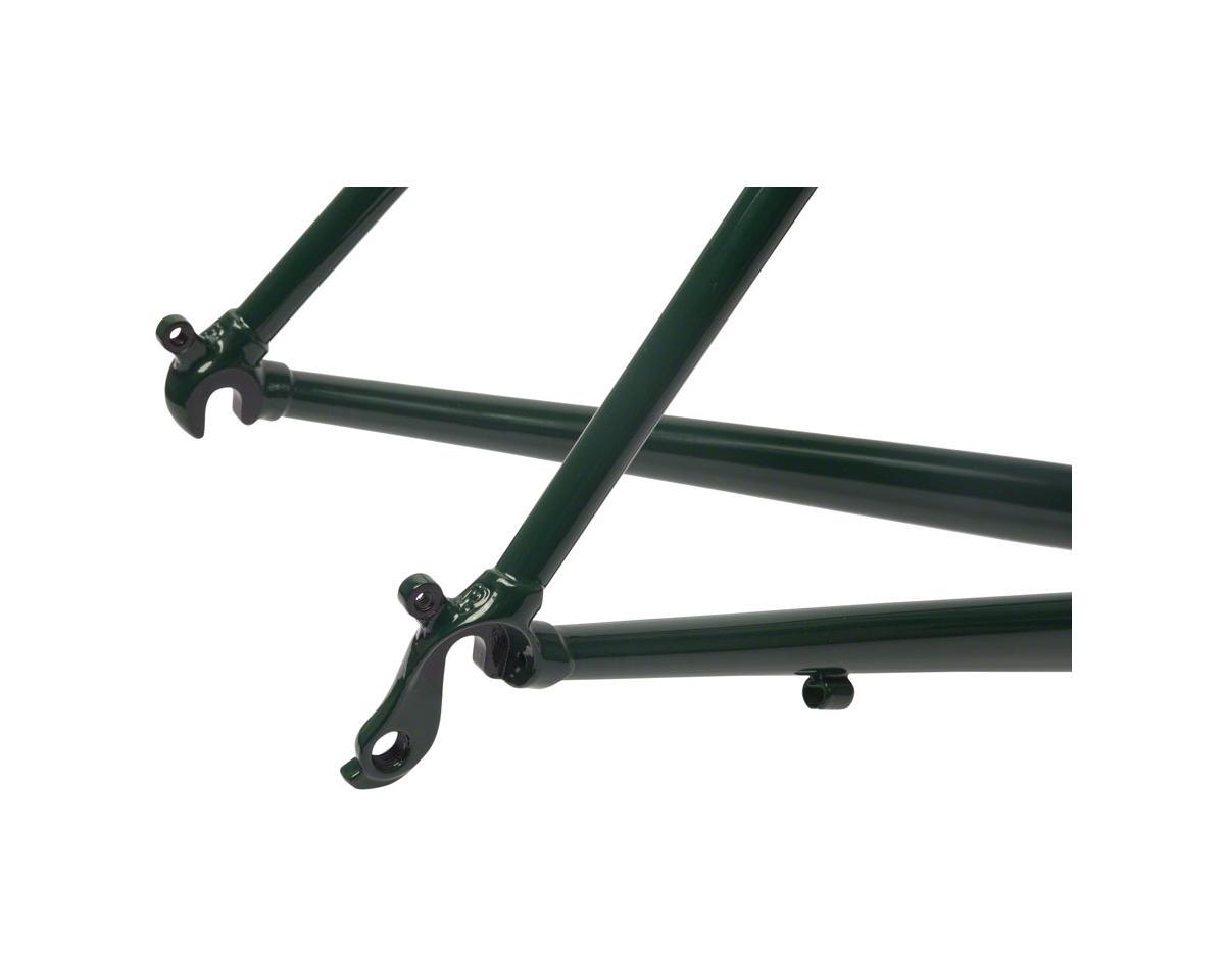 Ritchey CX Pro Break-Away CrMo Frameset (Green) (XS)