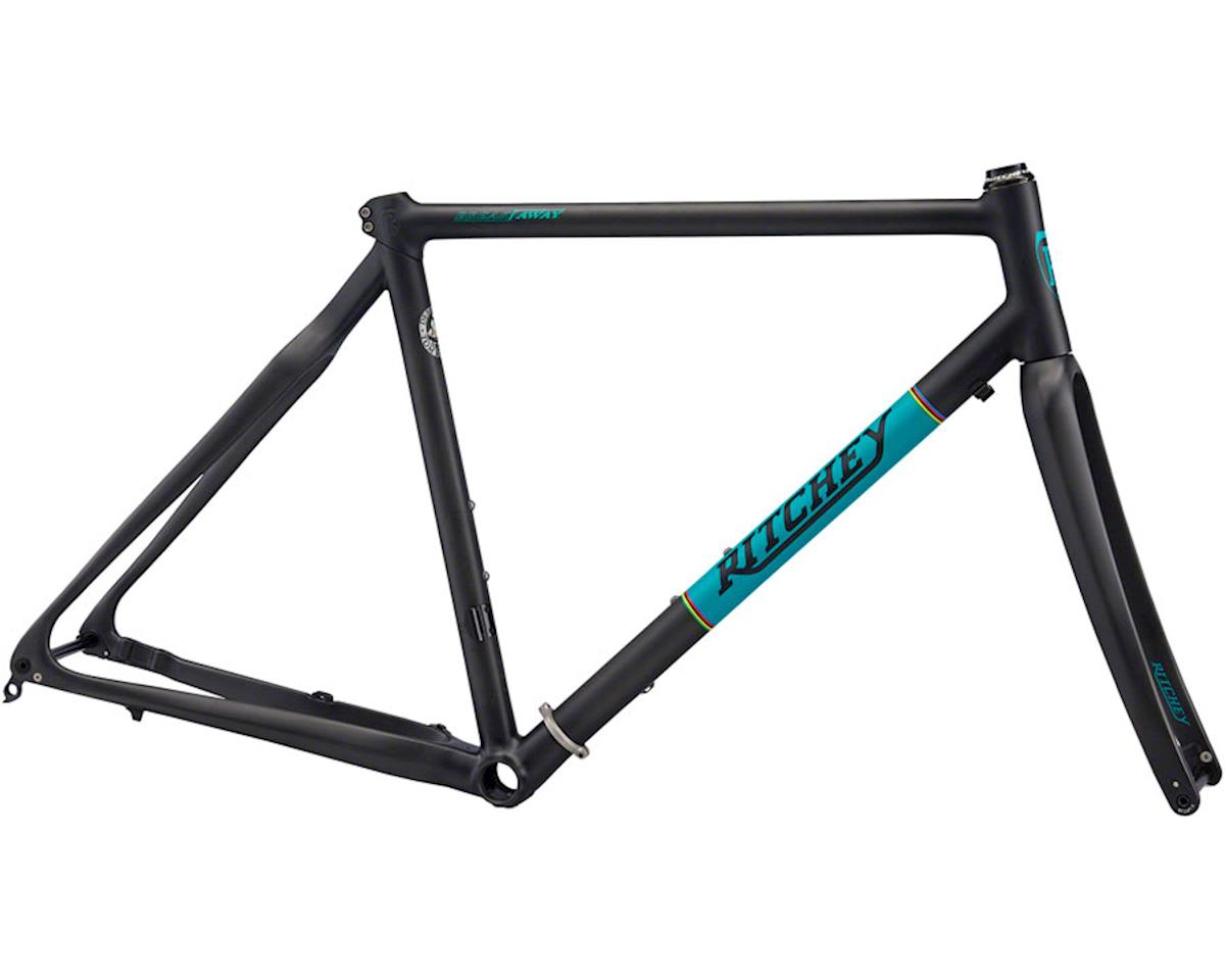 Ritchey Outback BreakAway Carbon Disc Frameset
