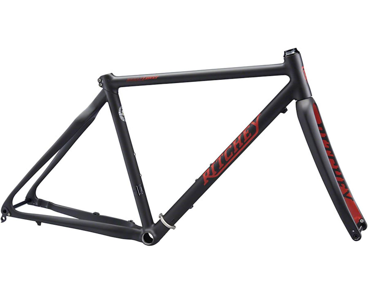 Image 1 for Ritchey Outback BreakAway Carbon Disc Frameset (M)
