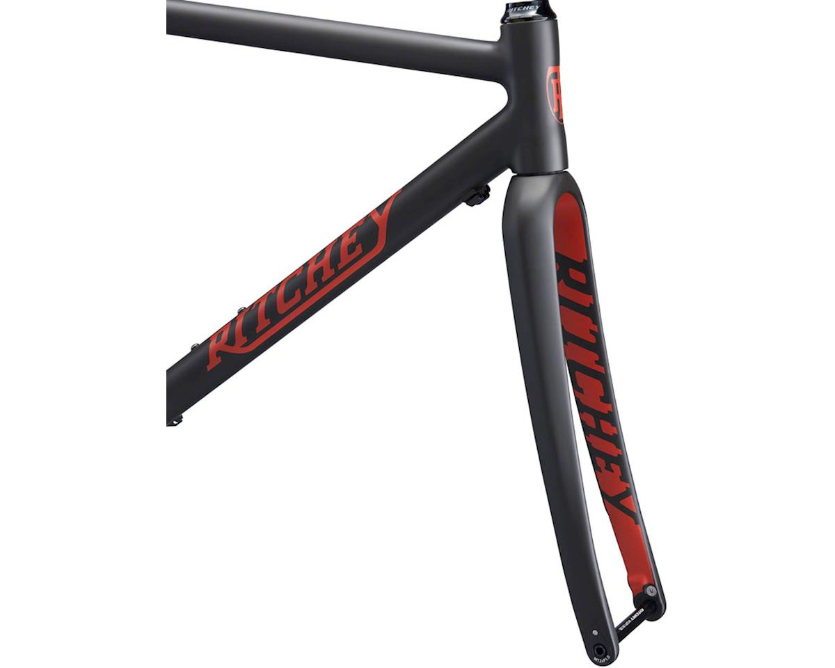 Image 4 for Ritchey Outback BreakAway Carbon Disc Frameset (M)