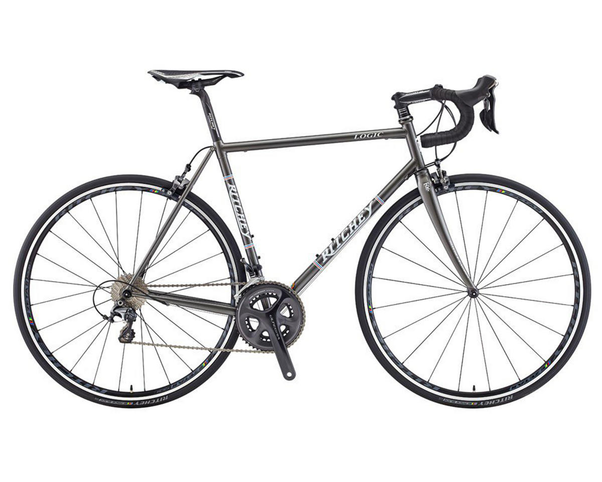 Ritchey WCS Road Logic Complete Bike (53cm)