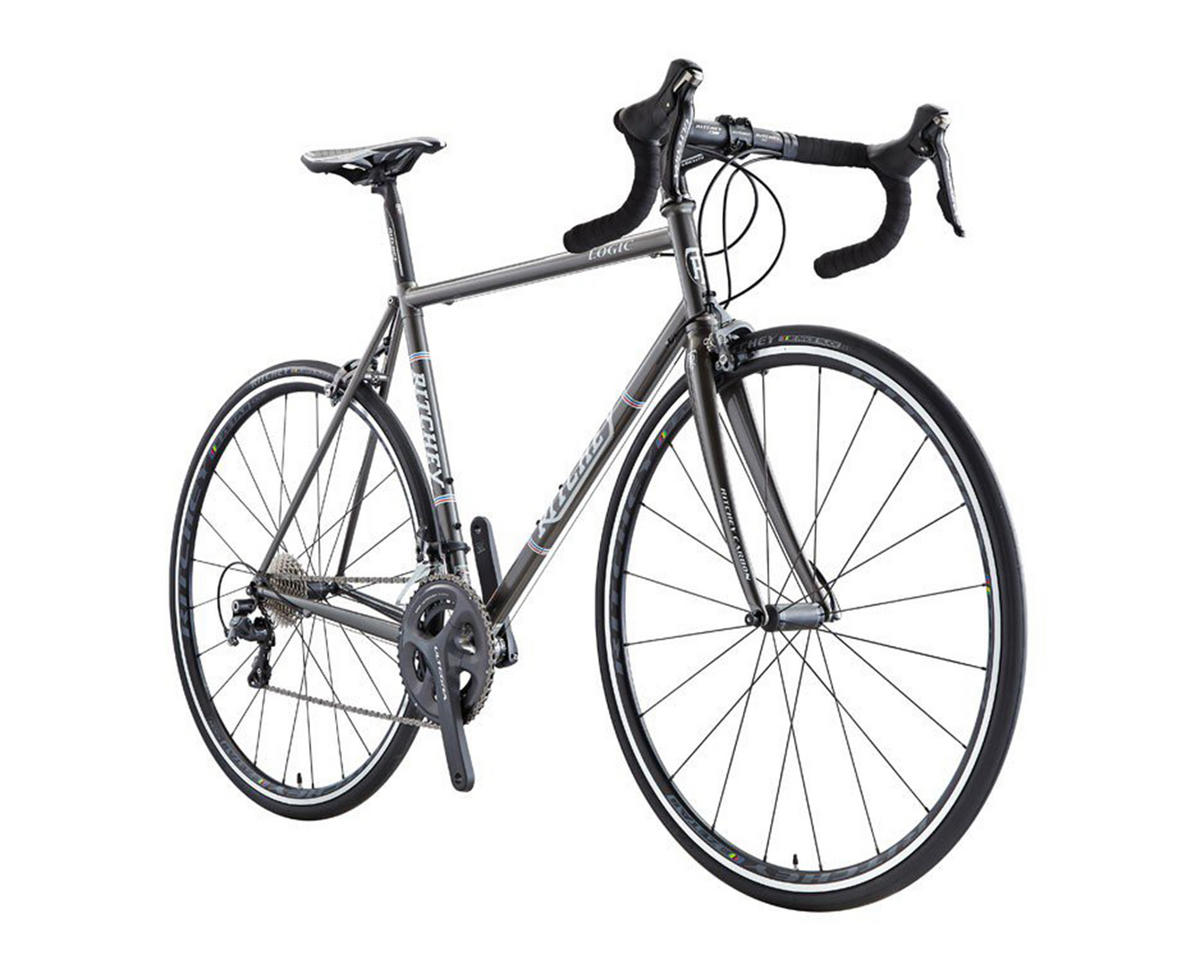 Ritchey WCS Road Logic Complete Bike (55cm)