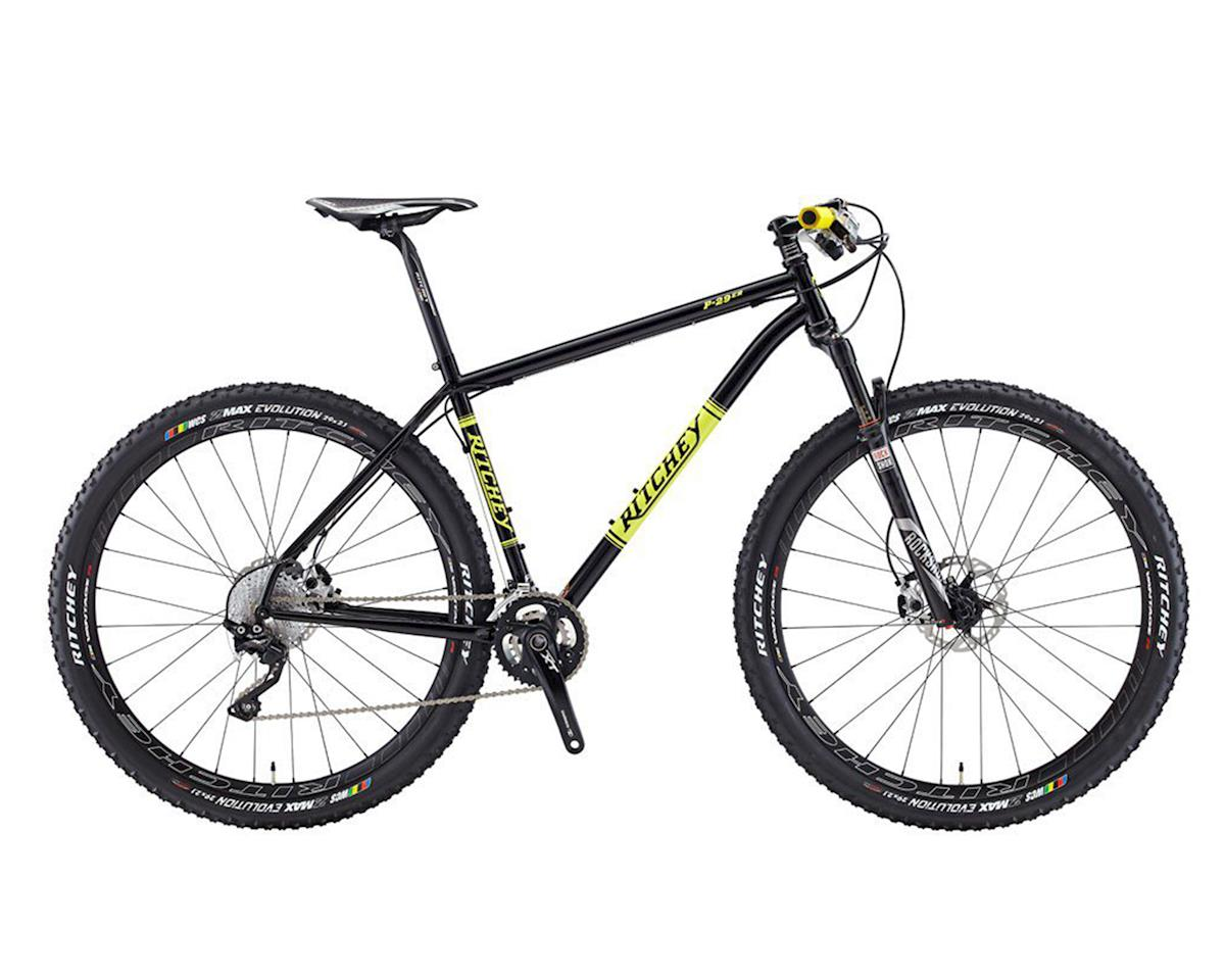 Ritchey WCS P-29er Complete Hard Tail MTB