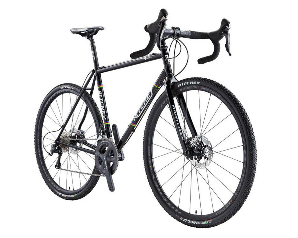 Ritchey WCS SwissCross Disc Complete CX Bike (55cm)