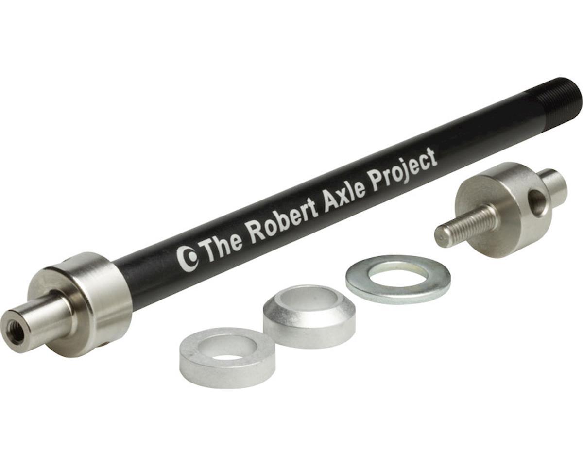 Robert Axle Project BOB Trailer 12mm Thru Axle (152/167mm Length) (1mm Thread)
