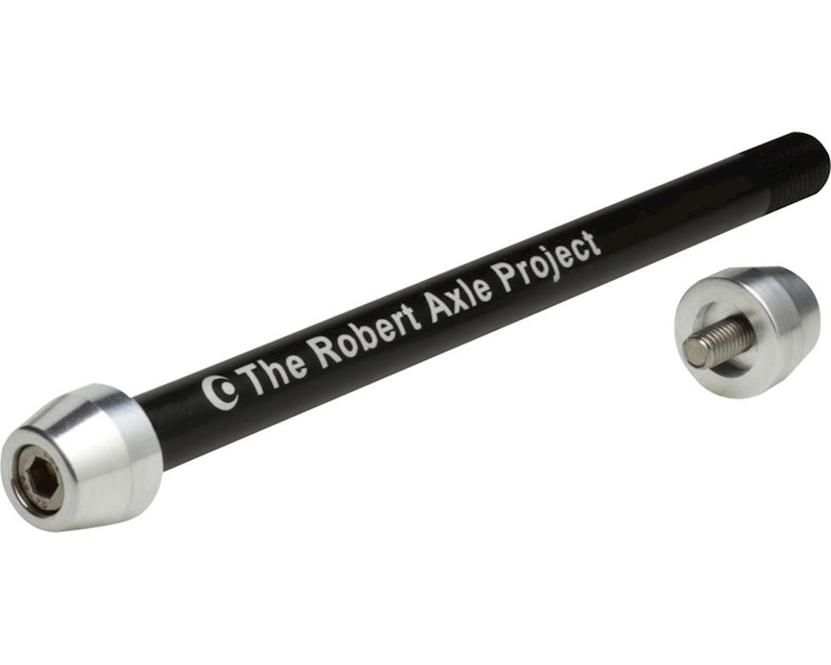 Robert Axle Project Resistance Trainer 12mm Thru Axle (192mm Length)