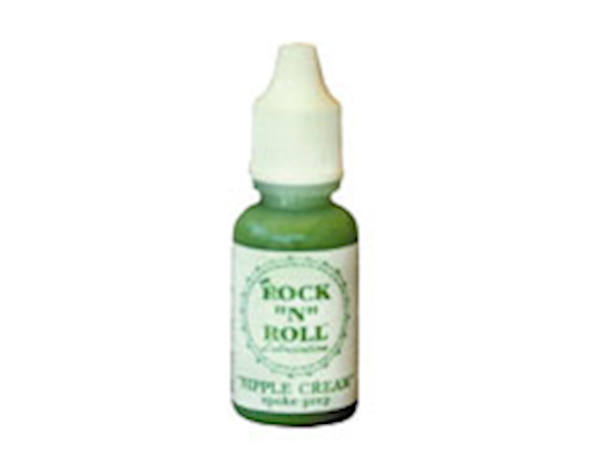 "Rock ""N"" Roll Nipple Cream 15ml Dropper Bottle"