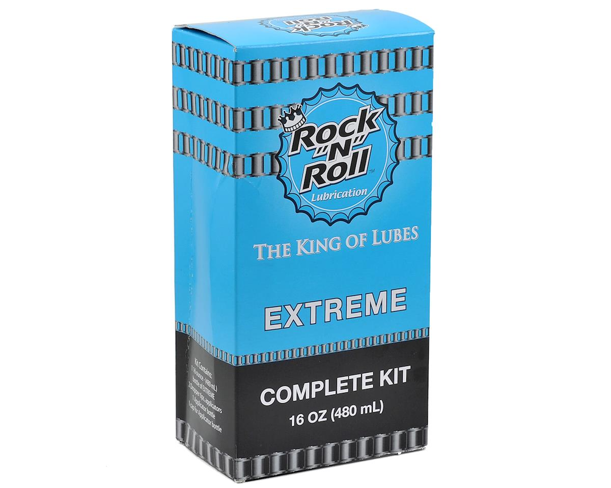 "Image 2 for Rock ""N"" Roll Extreme Lube Kit (16oz)"