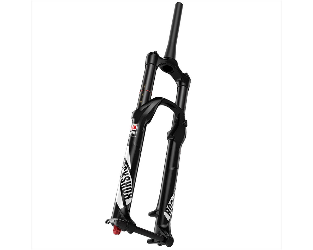 "RockShox Pike RCT3 Solo Air 29"" Fork (Diffusion Black) (140mm) (1.5 to 1-18"")"