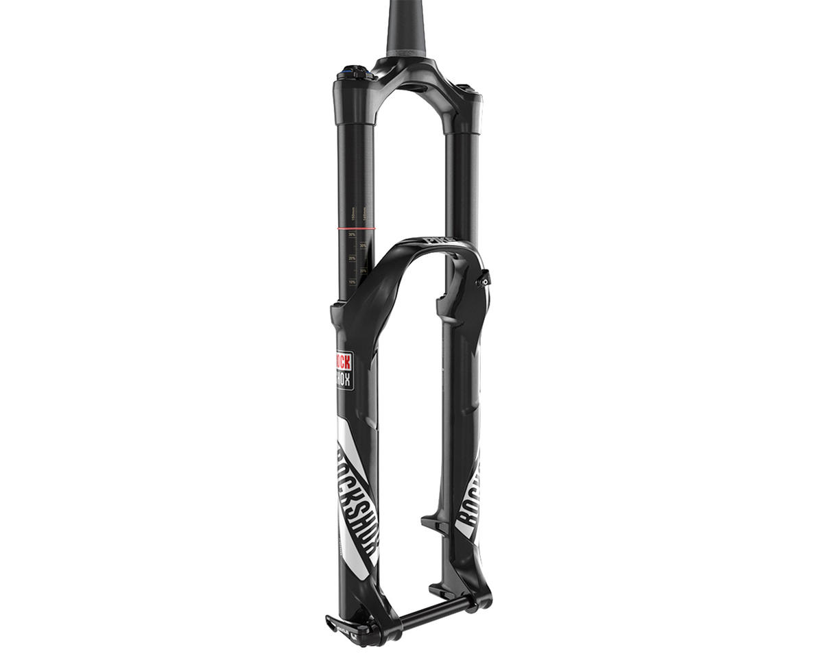 "RockShox Pike RCT3 Boost 29""/27.5+ Solo Air Fork (Black) (150mm)"