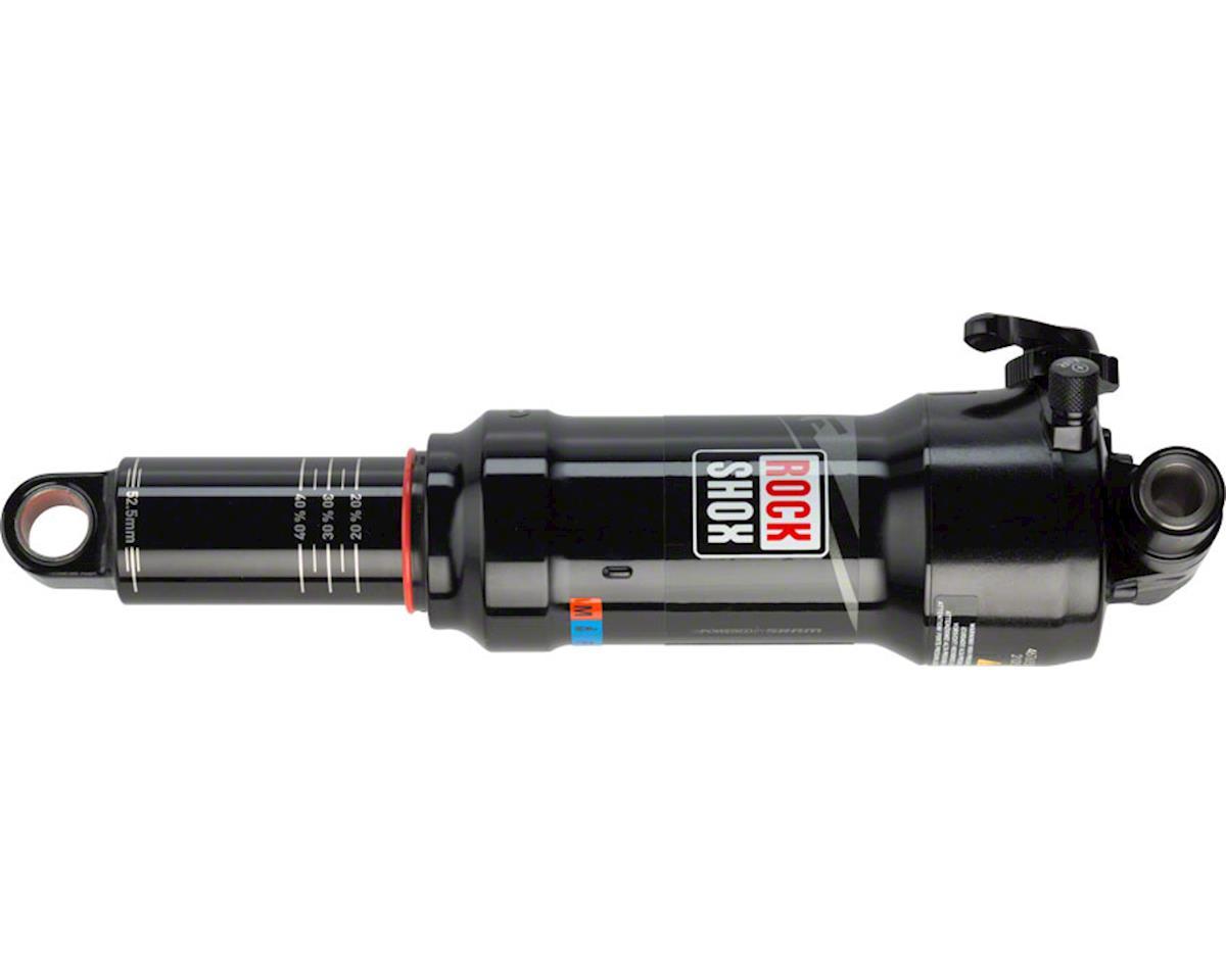 RockShox Deluxe RT3 Rear Shock, 210x52.5mm, Trek Mount, 2017+ Fuel EX A1