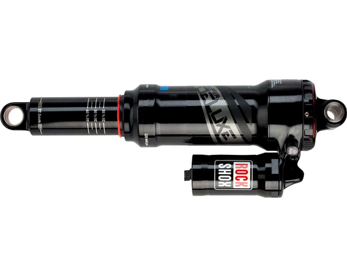 RockShox Super Deluxe RC3 Rear Shock (230x57.5mm) (A1) (2017+ Trek Remedy)
