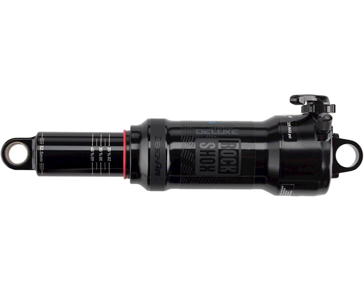 RockShox Deluxe RT3 Rear Shock (210 x 52.5) (Fits Trek Fuel)