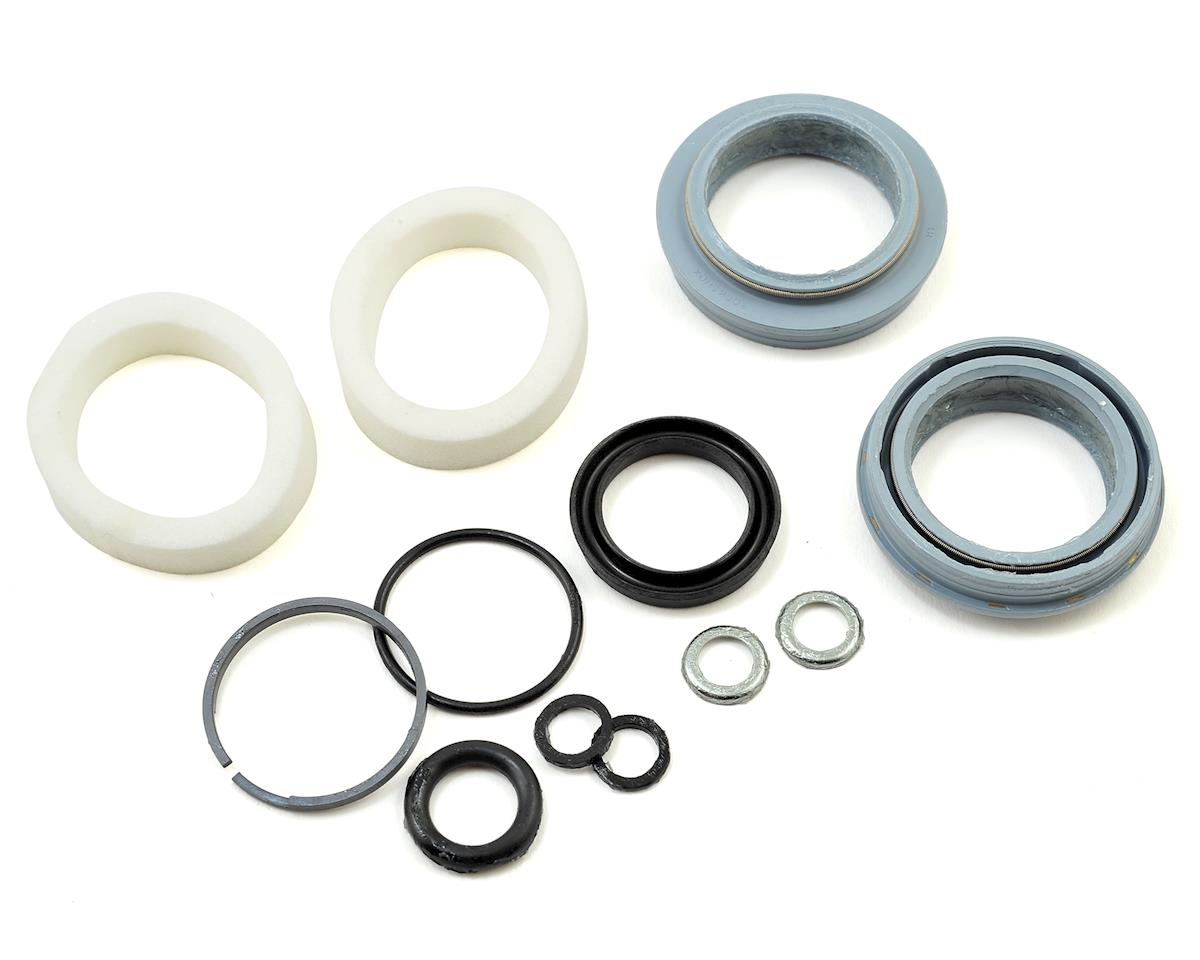 RockShox 2012 Recon Silver Coil Basic Service Kit (Includes Dust Seals,  Foam Rings, O-Ring Seals)