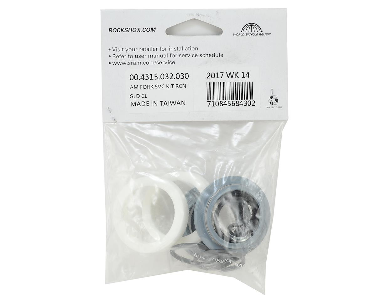 RockShox 2012-16 Recon Gold Coil Basic Service Kit (Includes Dust Seals,  Foam Rings, O-Ring Seals)