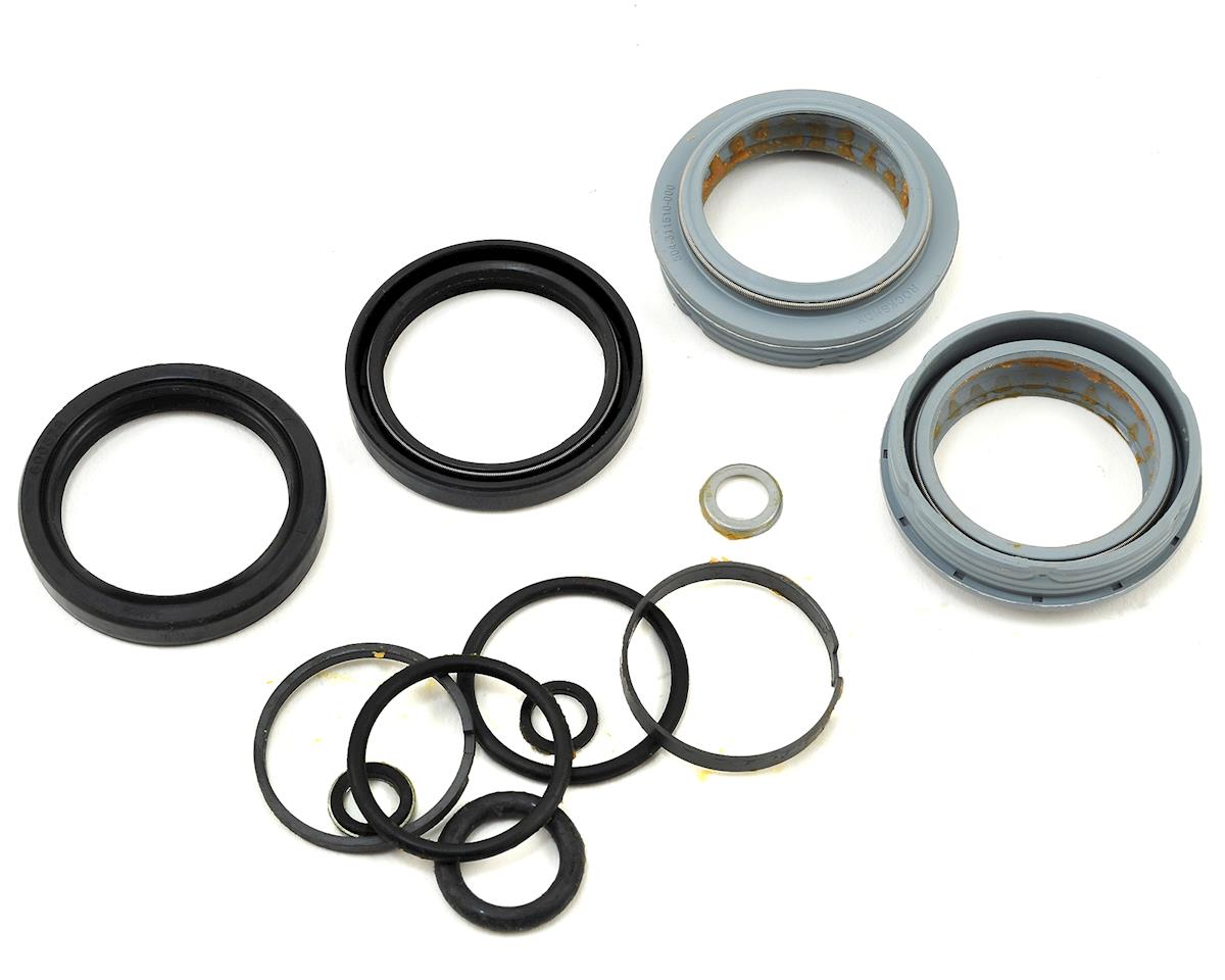 RockShox 2010-2014 Lyrik Coil Basic Service Kit