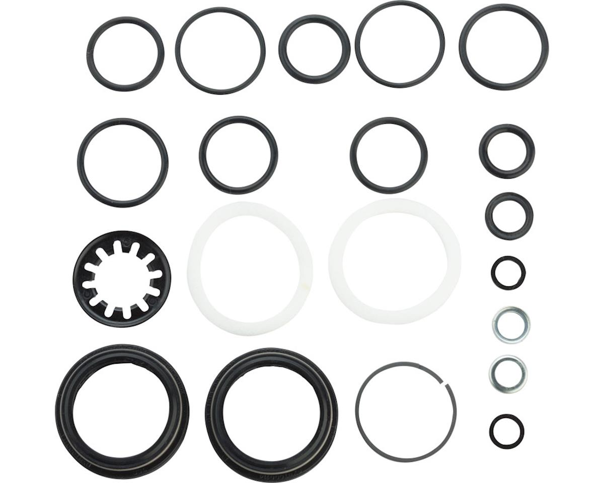 RockShox Basic Fork Service Kit for Recon Silver TK (C1) (non-Boost)