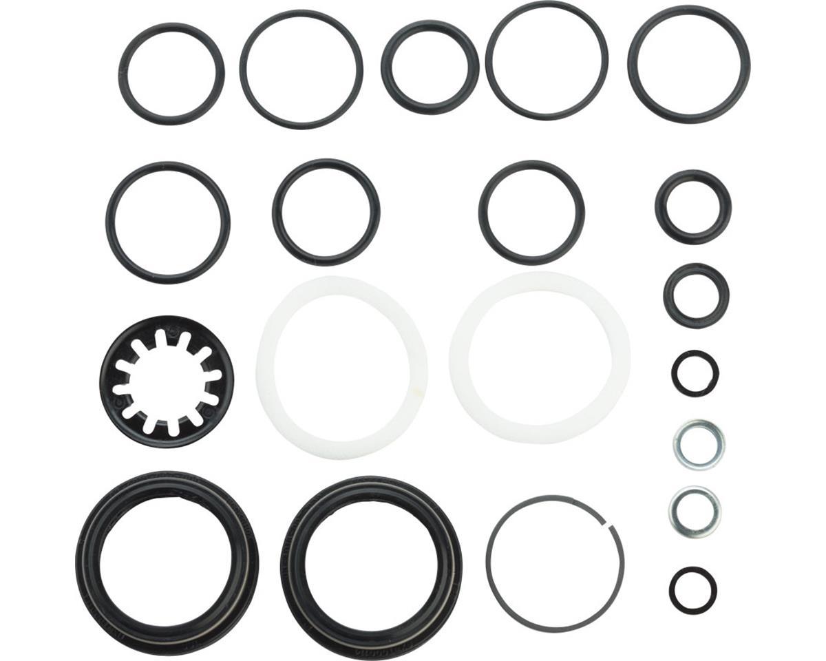 RockShox Basic Fork Service Kit for Recon Silver TK (C1) (Boost)