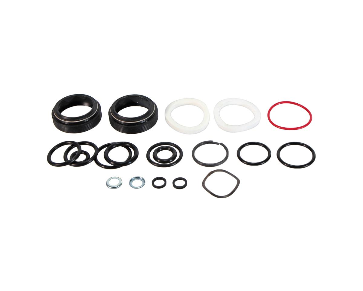 RockShox 200 hour/1 year Fork Service Kit for Recon Gold RL (Boost) (A4)