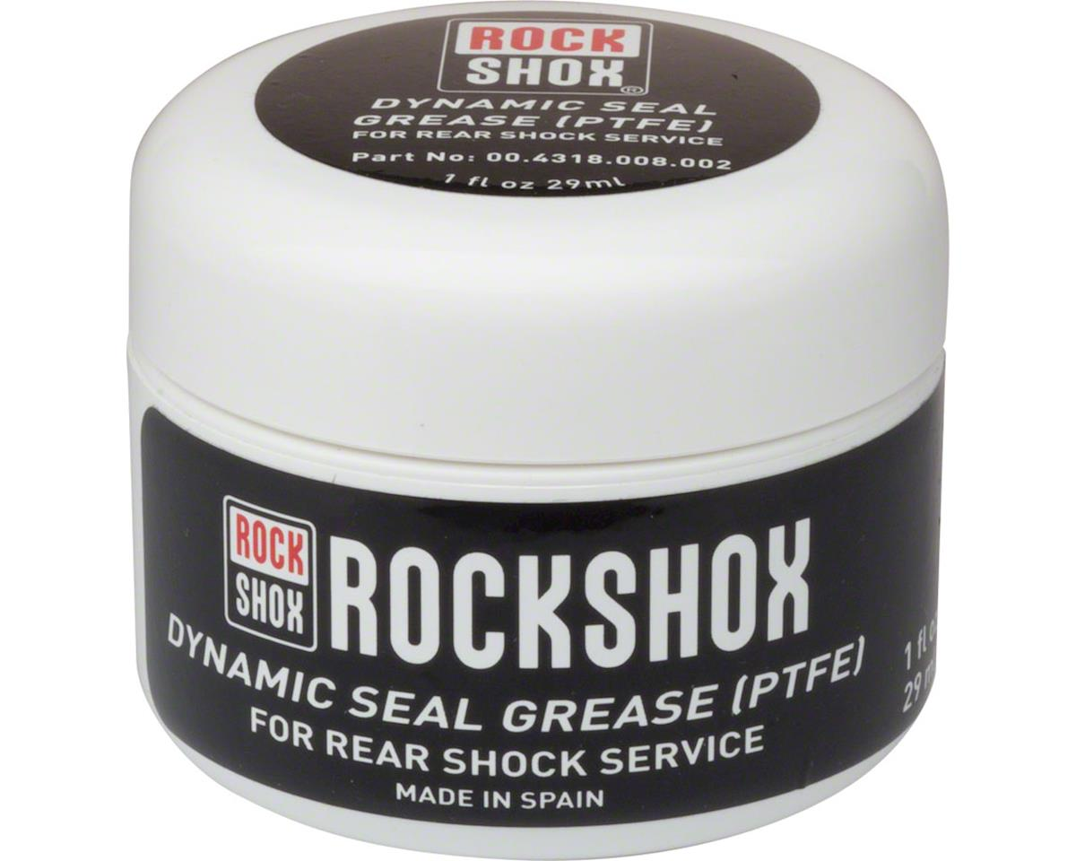 RockShox Dynamic Seal Grease (PTFE) (1oz Tub)