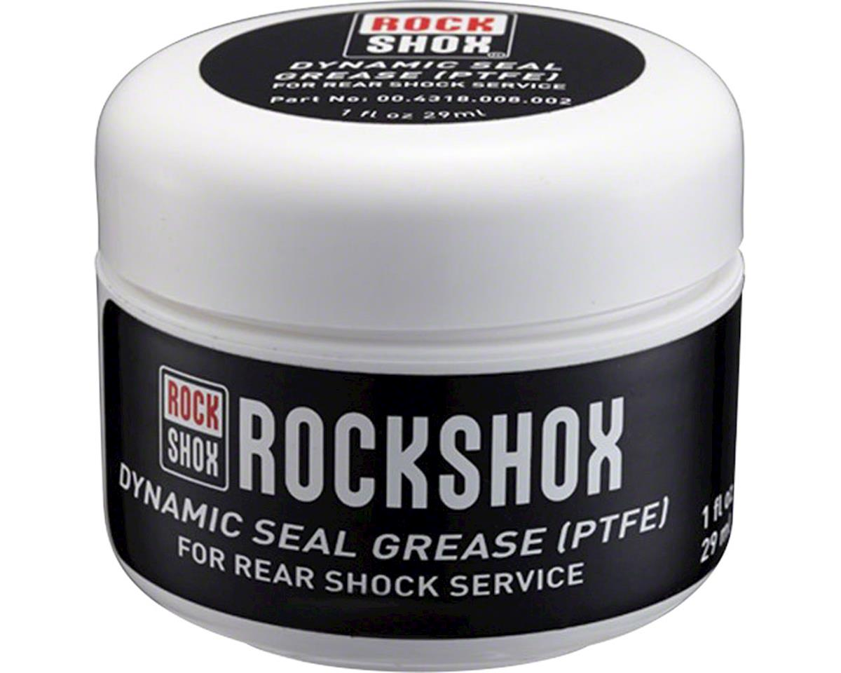 RockShox Dynamic Seal Grease (PTFE) (500ml Tub)