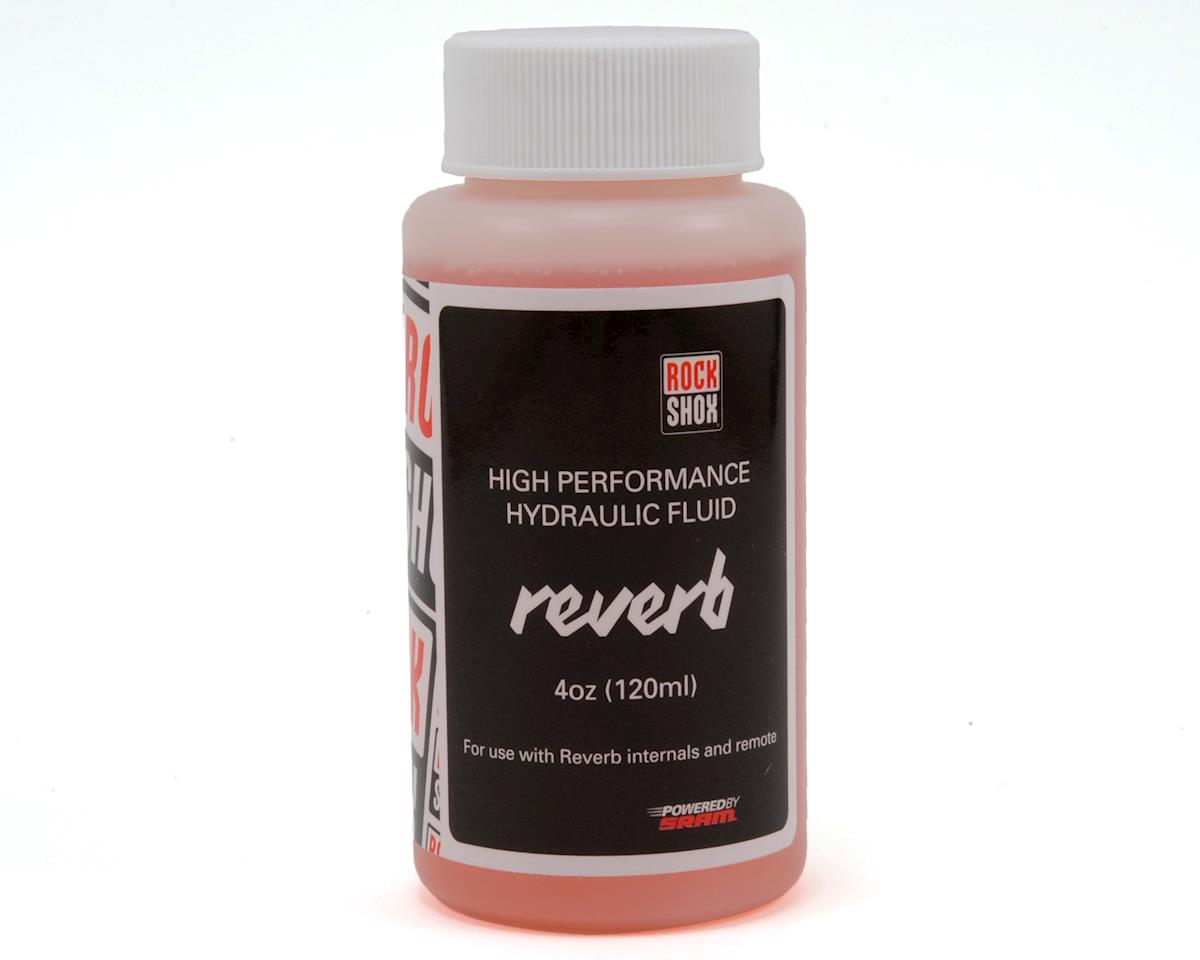 RockShox Reverb 125mm (31.6) (Right)