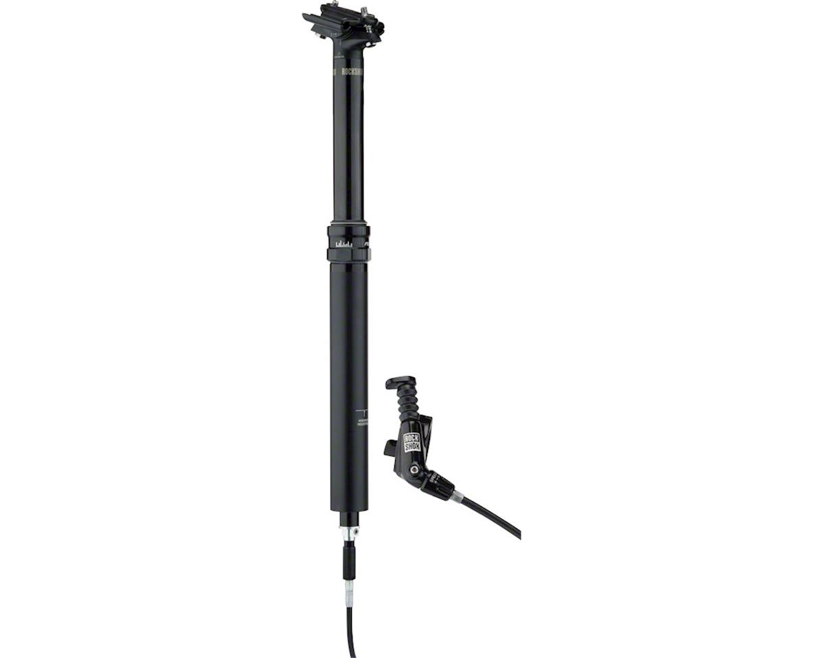 RockShox Reverb 34.9mm x 390mm Dropper Post 125mm Travel MMX Right B1
