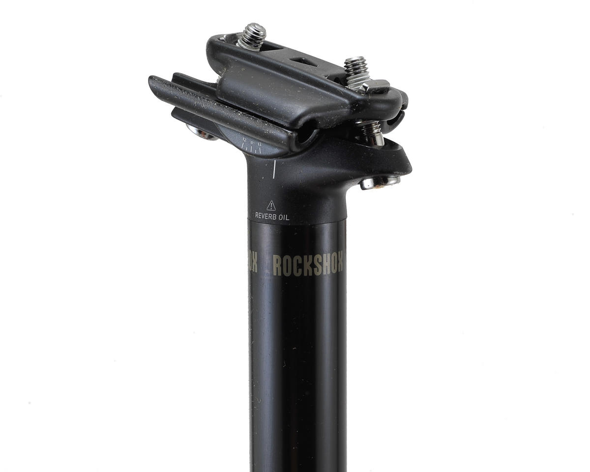 RockShox Reverb Stealth B1 Dropper Post (30.9 x 440mm) (150mm) (Left Control)