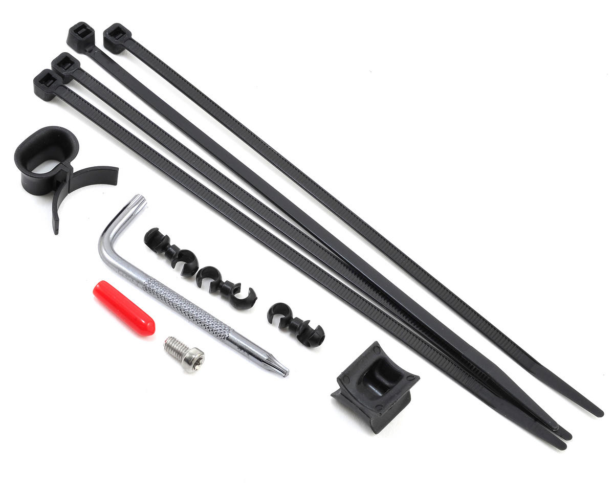 RockShox Reverb B1 Dropper Post (31.6 x 390mm) (125mm) (Left Control)